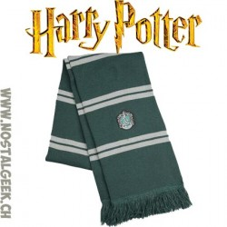 Harry Potter Slytherin's Scarf