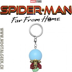 Funko Pop Pocket Spider-Man Far From Home Mysterio
