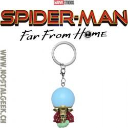 Funko Pop Pocket Spider-Man Far From Home Mysterio Vinyl Figure