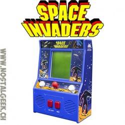 Space Invaders Mini jeu d'arcade classique