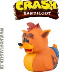 Crash Bandicoot Cosplaying Ducks Tubbz