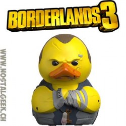 Borderlands 3 Cosplaying Ducks Tubbz Brick