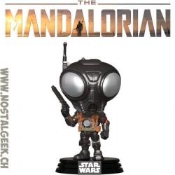 Funko Pop Star Wars The Mandalorian Q9-Zero
