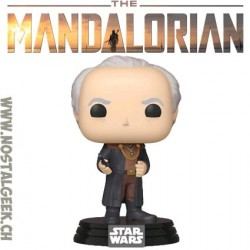 Funko Pop Star Wars The Mandalorian The Client Vinyl Figure