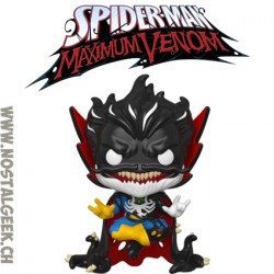 Funko Pop Marvel Venomized Doctor Strange