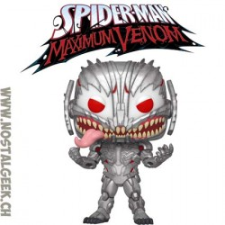 Funko Pop Marvel Venomized Ultron