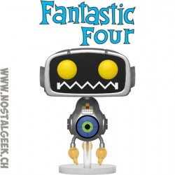 Funko Pop Marvel Fantastic Four H.E.R.B.I.E.