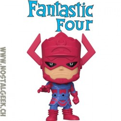 Funko Pop Marvel Fantastic Four Galactus