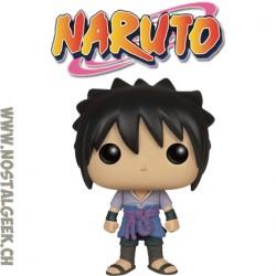 Funko Pop! Anime Manga Naruto Shippuden Sasuke Uchiha Vinyl Figure
