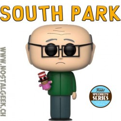 Funko Pop! South Park Mr. Garrison Exclusive Vinyl Figure
