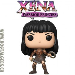 Funko Pop Television Xena Warrior Princess Vinyl Figure