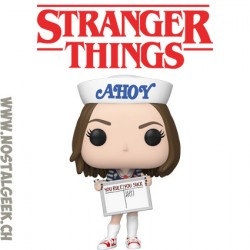 Funko Pop TV Stranger Things Robin