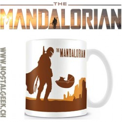 Star Wars Tasse The Mandalorian This is the Way