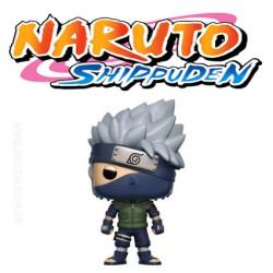 Funko Pop Anime Manga Naruto Shippuden Kakashi