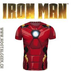 Marvel Iron Man Shirt - Size: L
