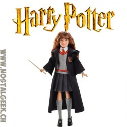 Harry Potter Hermione Granger Collector Doll