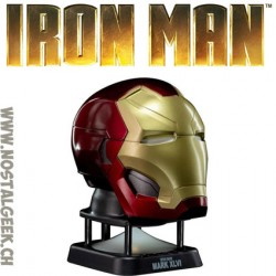 Marvel Captain America: Civil War Iron Man Mark XLVI Bluetooth Speaker Camino