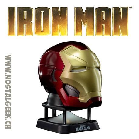 Marvel Captain America: Civil War Iron Man Mark XLVI Bluetooth Speaker Camino