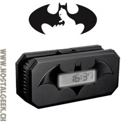 Batman Projection Alarm Clock