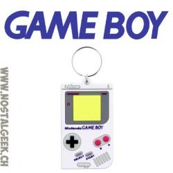 Nintendo Porte-clés en caoutchouc Game Boy