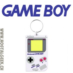 Nintendo Gameboy Keyring