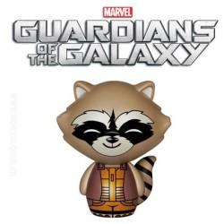 Funko Dorbz Guardians Of The Galaxy Rocket Raccoon Vynil Collectible