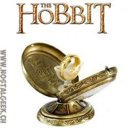 The Hobbit Anneau Unique avec présentoir