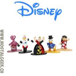 Disney Pack of 5 figures Nano Metalfigs