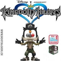 Funko Pop NYCC 2017 Disney Kingdom Hearts Halloween Goofy (Dingo) Edition Limitée
