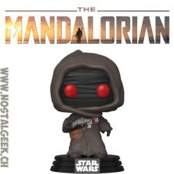 Funko Pop Star Wars The Mandalorian Offworld Jawa
