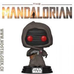 Funko Pop Star Wars The Mandalorian Offworld Jawa Vinyl Figure