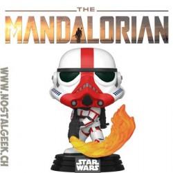 Funko Pop Star Wars The Mandalorian Incinerator Stormtrooper