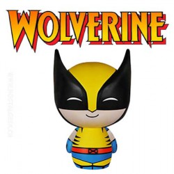 Funko Dorbz Marvel Wolverine Vinyl Collectible