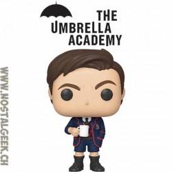Funko Pop The Umbrella Academy Number Five