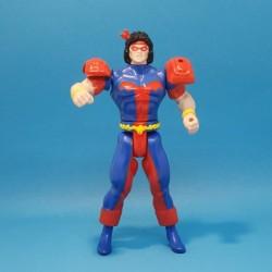 Marvel X-men Warpath second hand action figure Toybiz 1992