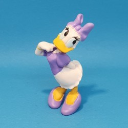 Disney Daisy Duck second hand figure