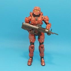 Halo Series 1 Spartan Warrior Figurine articulée d'occasion