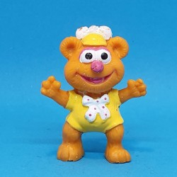 Muppets Babies Fozzie second hand figure