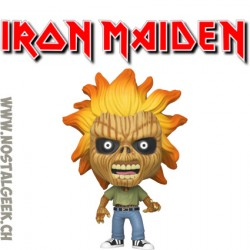 Funko Rocks Iron Maiden Eddie Vinyl Figure
