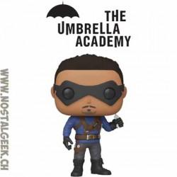 Funko Pop The Umbrella Academy Diego Hargreeves