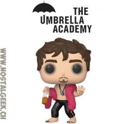 Funko Pop The Umbrella Academy Klaus Hargreeves