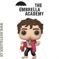 Funko Pop The Umbrella Academy Klaus Hargreeves Vinyl Figure
