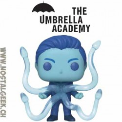 Funko Pop The Umbrella Academy Ben Hargreeves Vinyl Figure
