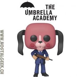 Funko Pop The Umbrella Academy Cha Cha