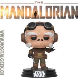 Funko Pop Star Wars The Mandalorian Kuiil