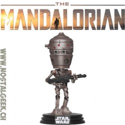 Funko Pop Star Wars The Mandalorian IG-11 Vinyl Figure