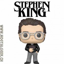 Funko Pop Icons Stephen King