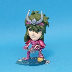 Saint Seiya Shun The Andromeda Saint second hand Mini Big Head Figure