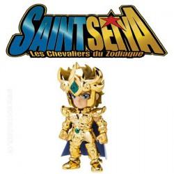Saint Seiya Saints Collection Leo Aiolia Bandai