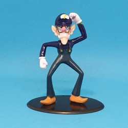 Nintendo Super Mario Bros. Waluigi Collection Série 4 Figurine d'occasion (Loose)
